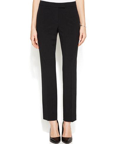 Anne Klein Skinny Pants