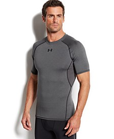 Men's HeatGear Armour T-Shirt