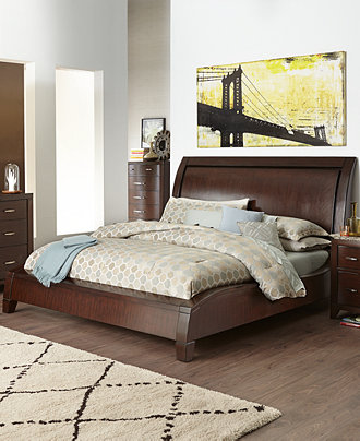 morena bedroom furniture collection