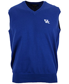 VESI Men's Sleeveless Kentucky Wildcats Sweater Vest