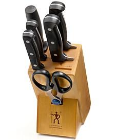 International Fine Edge Pro 7-Pc. Cutlery Set
