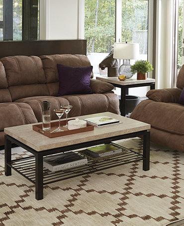 Jedd Fabric Power Motion Sofa Living Room Furniture