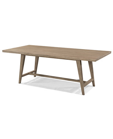 kips bay dining table furniture macy 39 s