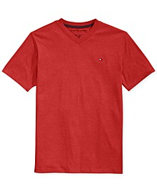 Little Boys V-Neck Tee