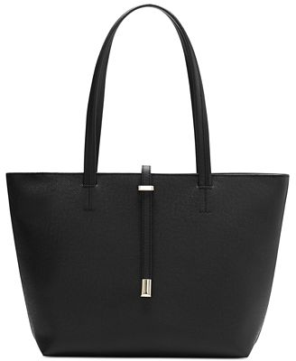 Vince Camuto Leila Small Tote - Handbags & Accessories - Macy's