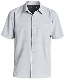 Quiksilver Waterman Men's Collection Centinela 3 Shirt