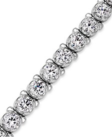 Diamond Tennis Bracelet in 14k White Gold (8 ct. t.w.)