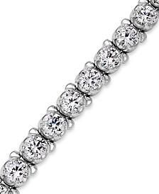 Diamond Tennis Bracelet in 14k White Gold (8 ct. t.w.)