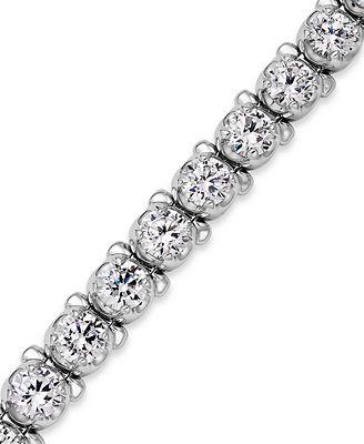 Diamond Bracelets Macy s