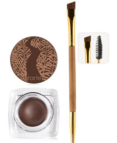 Tarte Amazonian Clay Waterproof Brow Mousse - Makeup - Beauty - Macy's