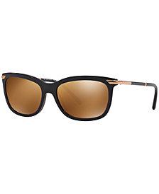 Burberry Sunglasses, BURBERRY BE4185 57