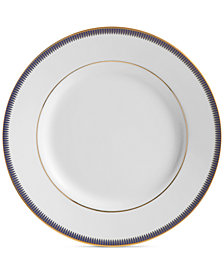 Waterford Lismore Diamond Lapis Bread & Butter Plate