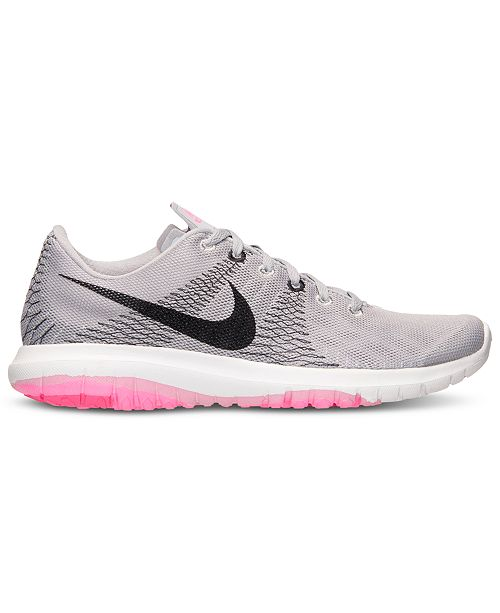 online store cf775 fd202 Nike Women's Flex Fury Running Sneakers from Finish Line ...