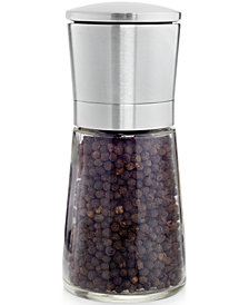 """Martha Stewart Collection Bavaria Pepper Mill, 5.5"""", Created for Macy's"""