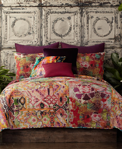 Tracy Porter Winward Quilt Collection - Bedding Collections - Bed ... : macys bedding quilts - Adamdwight.com