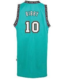 adidas Men's Mike Bibby Vancouver Grizzlies Swingman Jersey
