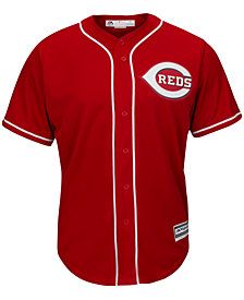 Majestic Men's Cincinnati Reds Replica Jersey