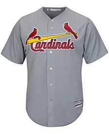 Majestic Men's St. Louis Cardinals Replica Jersey