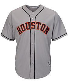 Majestic Men's Houston Astros Replica Jersey