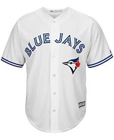new style fd608 94d0b Toronto Blue Jays Shop: Jerseys, Hats, Shirts, & More - Macy's
