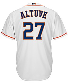 Men's Jose Altuve Houston Astros Replica Jersey