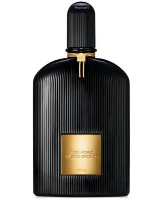 Black Orchid Eau de Parfum Spray, 3.4 oz