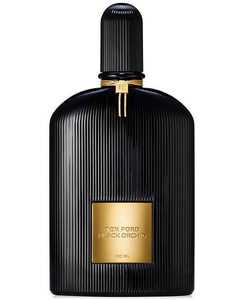 Tom Ford Black Orchid Eau de Parfum Spray, 3.4 oz - All Perfume ... 584a7e5debd1