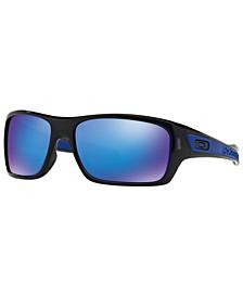 Sunglasses, OO9263 TURBINE