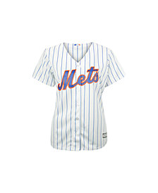 Majestic Women's New York Mets Cool Base Jersey