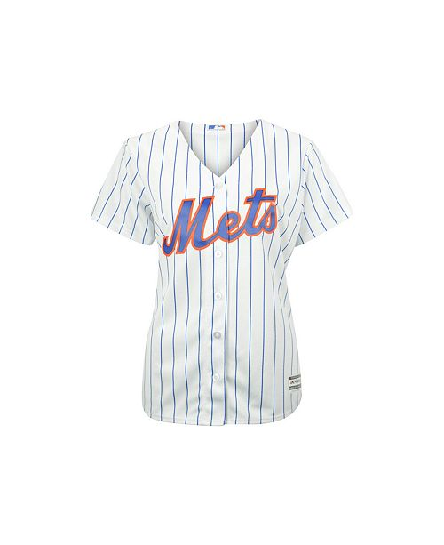 quality design 18440 e5250 Women's New York Mets Cool Base Jersey