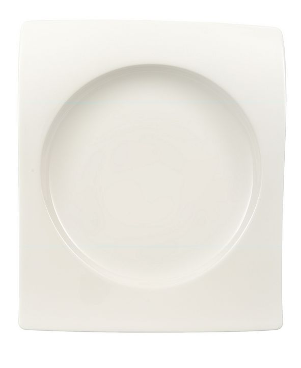 Villeroy & Boch Dinnerware, New Wave Salad Plate