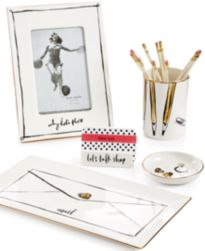 kate spade new york Daisy Place Gifts Collection