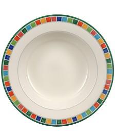 Villeroy & Boch Dinnerware, Twist Alea Rim Soup Bowl