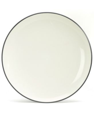 Colorwave Coupe Round Platter, 12""