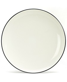 """Colorwave Coupe Round Platter, 12"""""""