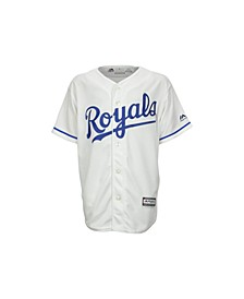 Kids' Kansas City Royals Replica Jersey, Big Boys (8-20)