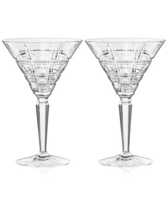 Crosby Martini, Pair