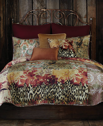 Closeout Tracy Porter Gemma Quilt Collection Bedding