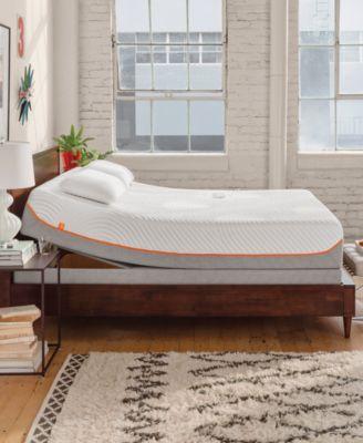 tempurpedic up adjustable beds