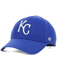 Kansas City Royals MLB On Field Replica MVP Cap