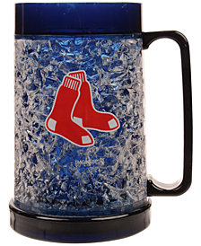 Memory Company Boston Red Sox 16 oz. Freezer Mug
