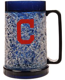 Memory Company Cleveland Indians 16 oz. Freezer Mug