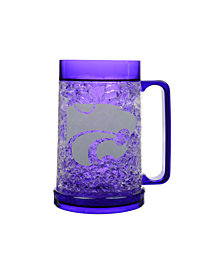 Memory Company Kansas State Wildcats 16 oz. Freezer Mug