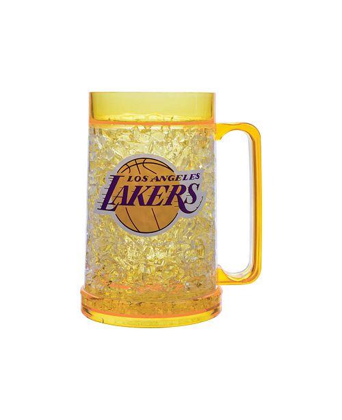 Memory Company Los Angeles Lakers 16 oz. Freezer Mug
