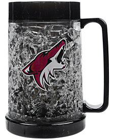 Memory Company Arizona Coyotes 16 oz. Freezer Mug