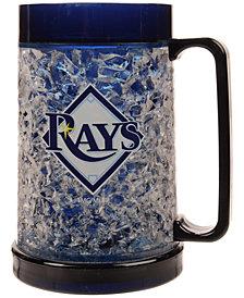 Memory Company Tampa Bay Rays 16 oz. Freezer Mug