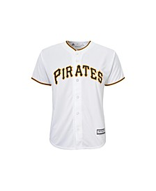 Pittsburgh Pirates Replica Jersey, Big Boys (8-20)