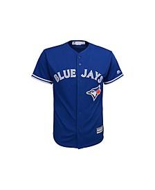 Toronto Blue Jays Replica Jersey, Big Boys (8-20)