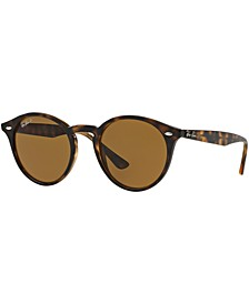 Polarized Sunglasses , RB2180