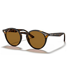 Ray-Ban Polarized Sunglasses, RB2180